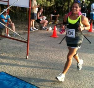 8k finish
