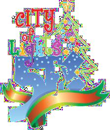 City of Lights 5k Dec '13