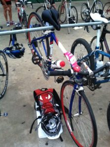 duathlon my bike
