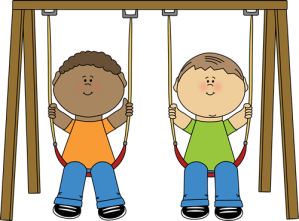 kids-on-swing